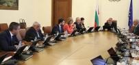 İNSANİ KRİZ - Bulgaristan Başbakanı Borisov'un 'Mülteci Kabusu'
