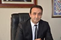 HULUSİ EFENDİ - Darende'de  Başhekim Mustafa Karabulut Görevine Başladı
