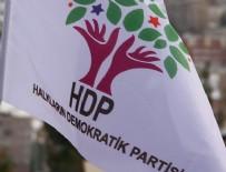 KOBANİ - HDP sokak çağrısı yaptı