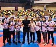 U21 - Ispartalı Sporcular, Karate 34 Süper Lig'den 11 Madalya İle Döndü