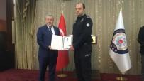 SES BOMBASI - İstanbul İl Emniyet Müdürü Çalışkan Açıklaması 'İstanbul'u Dünyanın En Güvenli Şehri Yapma Hedefimize Çok Yakınız'