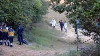 İSMAIL AYDıN - Baraj kenarında dehşete düşüren cinayet
