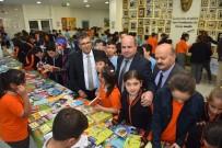 İBRAHIM ÇENET - Taşköprü'de 3. Çocuk Kitapları Günleri Başladı