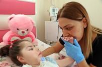 İSMAIL YıLDıRıM - 3,5 Yıl Aradan Sonra Gelen 'Anne' Sesi Duygulandırdı