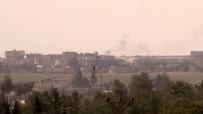 ROKETATARLAR - Barış Pınarı Haraketı'nda 8. Gün