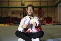 HAMZA YERLİKAYA - Dünya Şampiyonu Cimnastikçilerin Yeni Hedefi Açıklaması 2020 Tokyo Olimpiyatları
