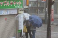 BÜTÇE KOMİSYONU - Japonya'da Tayfunun Bilançosu Gün Geçtikçe Ağırlaşıyor