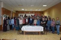 Susurluk Belediyesinden Kadınlara Destek Projesi