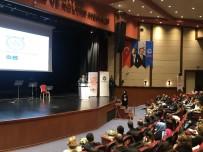 MURAT SEFA DEMİRYÜREK - Üsküdar'da 2. Uluslararası Çocuk Kütüphaneleri Sempozyumu Düzenlendi