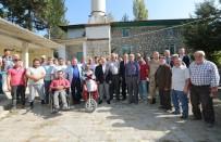 KıZıLCA - Vali Varol 10 Köyde Vatandaşlarla Buluştu