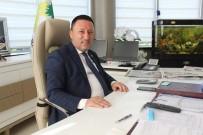 MEHMET MEHDİ EKER - Beyoğlu Açıklaması 'Kentsel Dönüşüm Ve Millet Bahçesini Hayata Geçireceğiz'