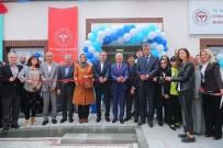 KIZAMIK SALGINI - Dr. Doğan Uysal Aile Sağlığı Merkezi Hizmete Açıldı