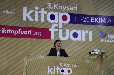 Gazeteci Didem Arslan Yılmaz Açıklaması 'Sektörde Hatalar Oluyor Ama Doğru Yolu Bulacağız'