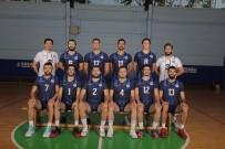 HASAN GEMICI - Kağıtspor Voleybol A Takımı Evinde İlk Maçına Çıkıyor