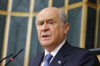 EDİP SEMİH YALÇIN - MHP Lideri Bahçeli'den İlteber Yalçın İçin Başsağlığı Mesajı