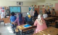 FLORANSA - Şehit Erdal Bolat Lisesi Proje Faaliyetlerine Devam Ediyor
