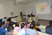 İNTIHAR - Tıp Fakültesi Öğrencilerine 'İntihar Ve Farkındalık' Semineri