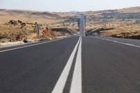 Tunceli-Pertek Yolu Tamamlandı, Mesafe 35 Kilometreye Düştü