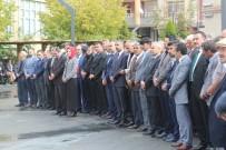 OSMAN ALTıN - Akyurt'ta Muhtarlar Günü Kutlandı