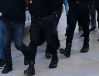 İCRA MÜDÜRLÜĞÜ - Ankara'da ihale çetesine operasyon! 72 kişi gözaltına alındı