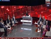 BARıŞ YARKADAŞ - Barış Yarkadaş'la Şamil Tayyar birbirine girdi