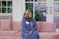 CELEP - Bir Garip 'Kaçma' Vakası Esra Erol'da Ortaya Çıktı