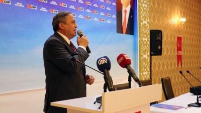 CHP'nin Karadeniz Bölge Toplantısı
