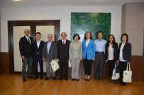 NANJING - Çin'den Düzce Üniversitesi'ne İkinci Ziyaret