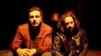 EMRAH KESKİN - Erzurum Devlet Tiyatrosu 'Kayıp El' İle Sezona Merhaba Diyecek