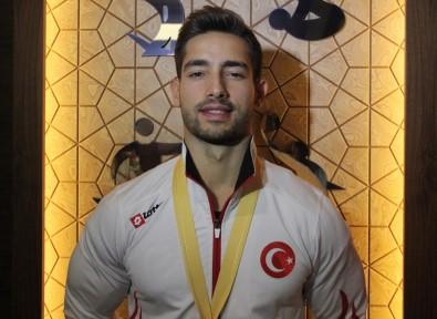 İbrahim Çolak Açıklaması '2020 Tokyo'da Ülkemize Birçok Madalya Kazandıracağımıza İnanıyorum'