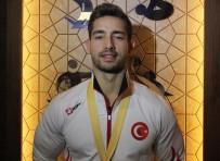 STUTTGART - İbrahim Çolak Açıklaması '2020 Tokyo'da Ülkemize Birçok Madalya Kazandıracağımıza İnanıyorum'