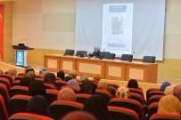 FEMINIST - 'İmam Matüridi'de Kadın Algısı' Başlıklı Konferans SAÜ'de Verildi