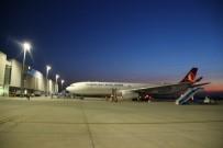 KOCA SEYİT - (Özel) Koca Seyit'in Yolcu Sayısı Yüzde 33 Azaldı