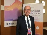 ÖNDER ERGÖNÜL - Prof.Dr. Önder Ergönül'den Korkutan Antibiyotik Uyarısı