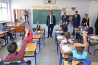 Tunceli'de 'Sözden Kalbe Eğitim Buluşmaları' Projesi