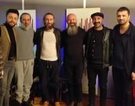 AHMET SELÇUK İLKAN - Ünlü Sanatçılardan 'Hepimiz Mehmediz' Klibi
