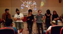 WORKSHOP - Anadolu Üniversitesinde Bir Yeni Kulüp Daha Açıklaması 'Sirk Sanatları Kulübü