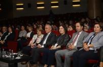 İLAÇ ÜRETİMİ - Beşinci Ulusal Eczacılık Öğrenci Kongresi Başladı