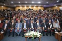 NEVZAT TARHAN - Bingöl Üniversitesi  Akademik Yılı Açılış Töreni