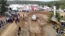 DUMANLı  - Erzincan'da Off-Road Heyecanı