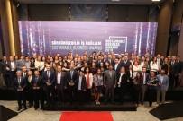 KEMERALTı - İzmir Büyükşehir Belediyesi'ne Sürdürülebilirlik Ödülleri