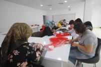 BİLGİ EVLERİ - Mesleki Eğitim Ve Sanat Kursları Başlıyor