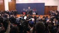 MEDVEDEV - 'Sırbistan, Rusya'nın Ender Dostlarından Biri'