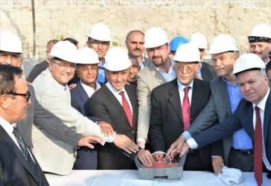 Soyer'den Harmandalı Müjdesi Açıklaması 'Harmandalı'nda Elektrik Üretmeye Başlıyoruz'