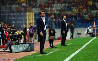 Süper Lig Açıklaması Medipol Başakşehir Açıklaması 2 - Göztepe Açıklaması 1 (Maç Sonucu)