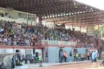VOLKAN ŞEN - TFF 1. Lig Açıklaması Hatayspor Açıklaması 2 - Adana Demirspor Açıklaması 1