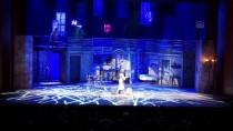 ELİF DEMİRCİ - Tiyatro Festivali İçin Bir Günde 45 Bin Kişi Başvurdu