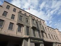UÇAKSAVAR - 'YPG/PKK'lı teröristler son 36 saatte 14 taciz/saldırı gerçekleştirdi'