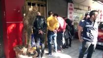 GIZLI KAMERA - Ankara'da Milyonluk Fuhuş Çetesi Çökertildi