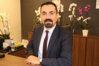 MURAT ASLAN - Crowne Plaza Cappadocia'ya Murat Aslan Genel Müdür Olarak Atandı